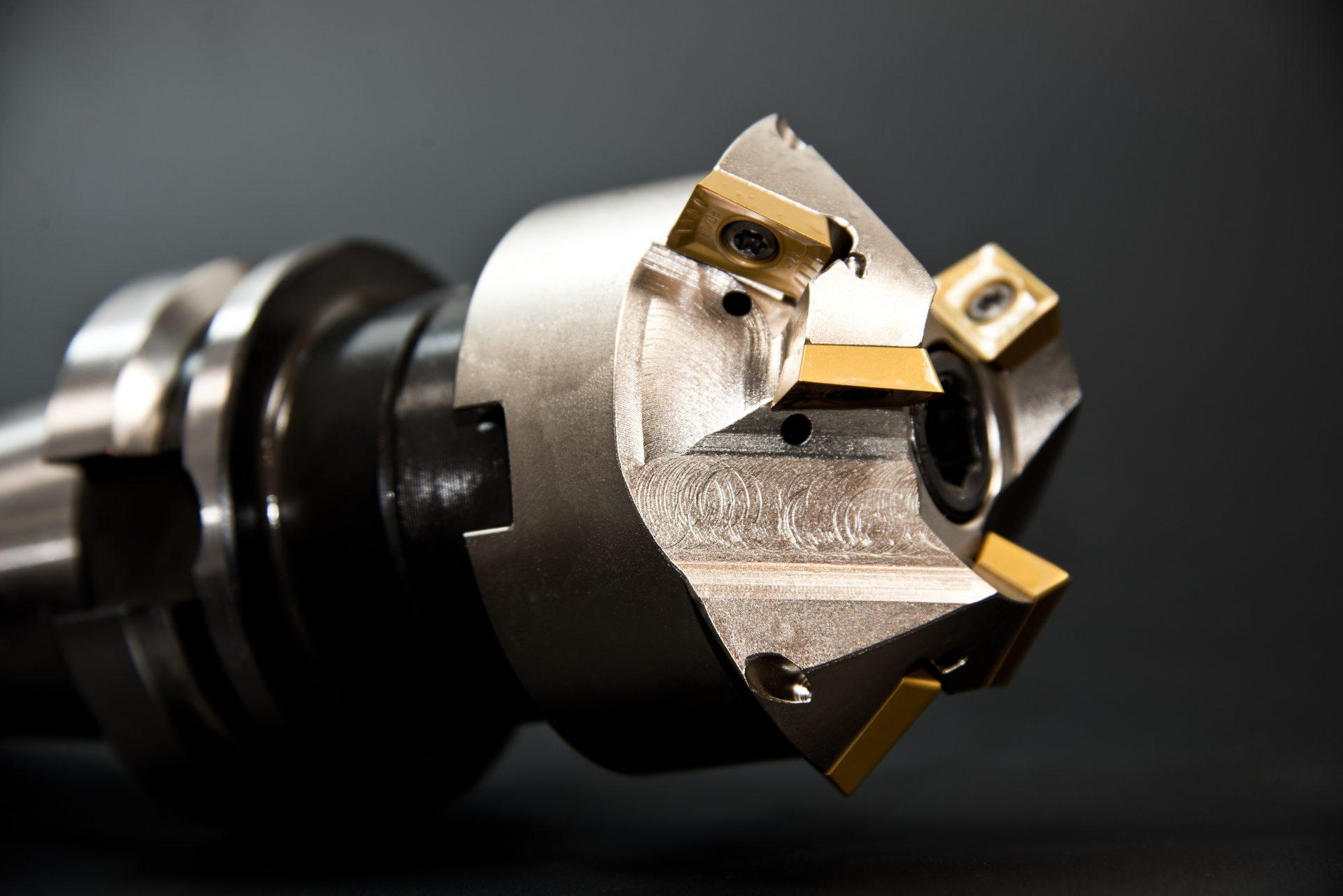 CNC Werkzeug KMS Hövelhof